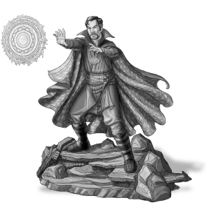 DoctorStrange_frontPose