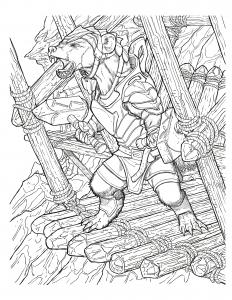 badger_woodlandWarriors_Small